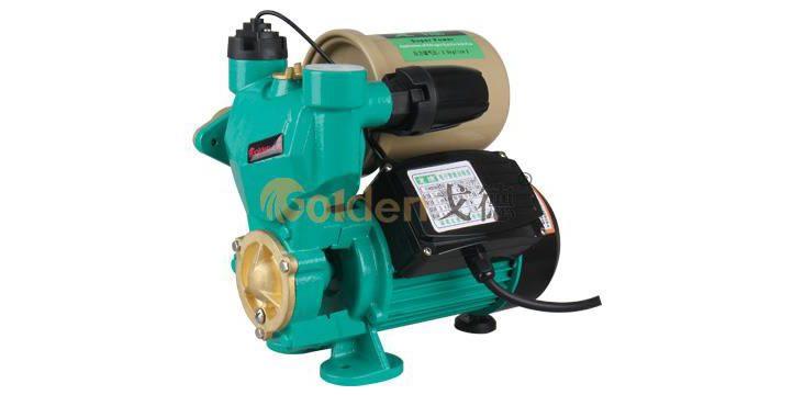 Automatic Pressure Pump